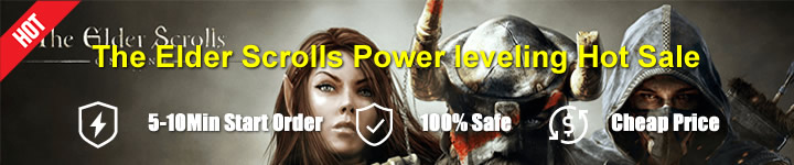 teso power leveling